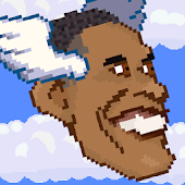 Flappy Obama: Elections 2016