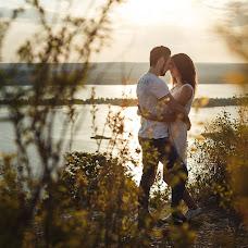 Wedding photographer Aleksey Avdeychev (avdeychev). Photo of 05.10.2018