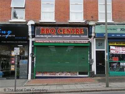 Bbq Centre On Church Road Fast Food Takeaway In Hendon