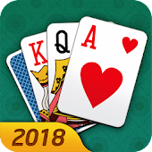 Solitaire: Classic Card Games Free (Unreleased)