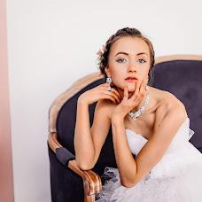 Wedding photographer Evgeniy Konstantinopolskiy (photobiser). Photo of 27.11.2017