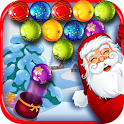 Bubble Christmas Candy Pop icon
