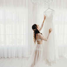 Wedding photographer Radmir Tashtimerov (tashtimerov). Photo of 29.05.2018