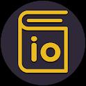 ioBooks icon