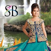 Kids Wear Online Shopping: SareesBazaar