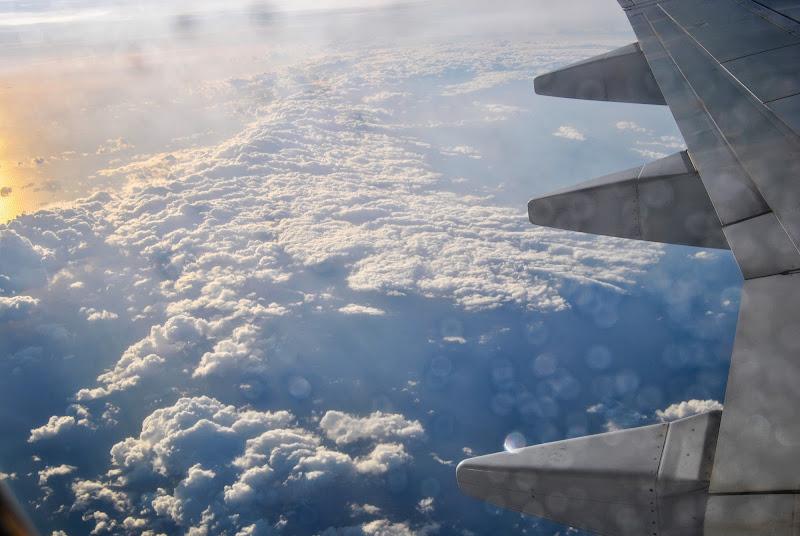 Volando sopra le nuvole! di Didi - Diana Gabrielli