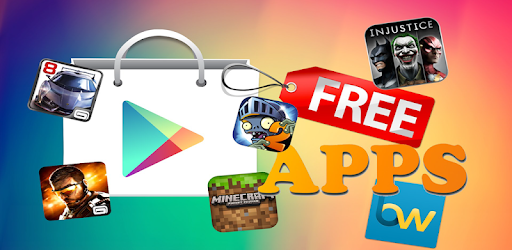 PlayStore Deals - Apps Free now for PC