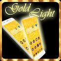 Golden Light Theme icon