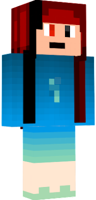 A normal skin for me