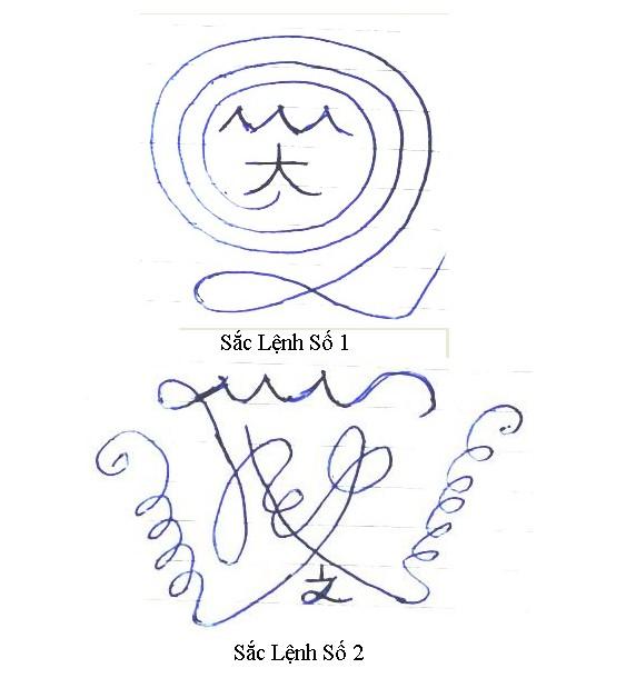 Cách luyện bùa lỗ ban đơn giản nhưng để đạt được hiệu nghiệm thì nên tìm đến thầy bùa Pá Vi.