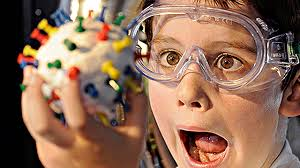 Image result for hands on science activities with the family