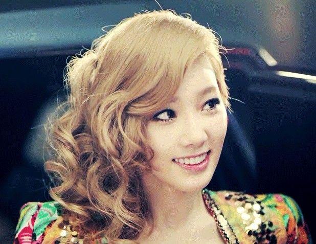 taeyeon hair 34