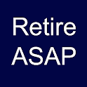 I Want to Retire ASAP icon