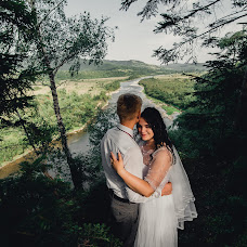 Wedding photographer Markіyan Nikolishin (NMarky). Photo of 15.08.2018