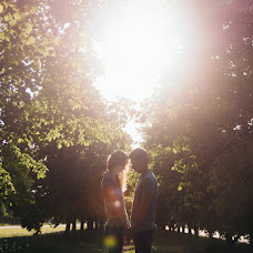 Wedding photographer Mikhail Burmistrov (Burmistrov). Photo of 03.06.2015