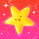 Kawaii cute memory game icon