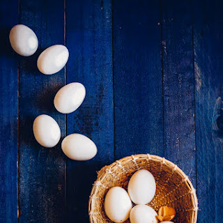 Quick Egg Curry – Week night Dinner Idea