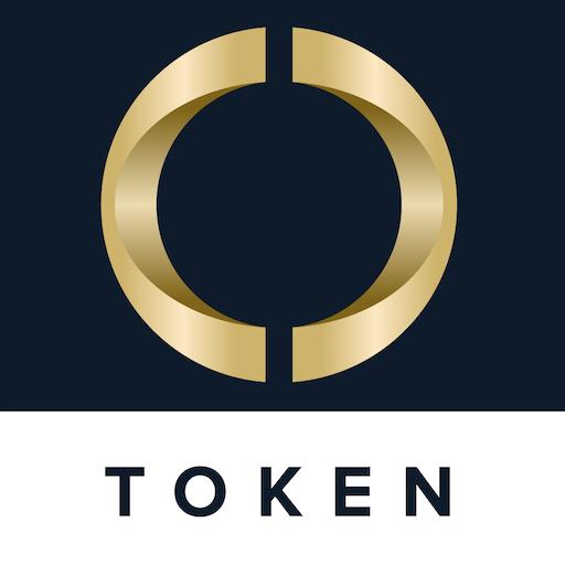 írja be a tokent