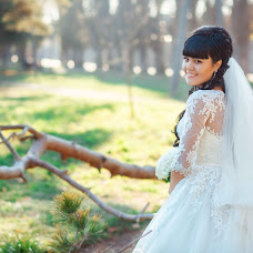 Wedding photographer Marina Falevich (fotomarfa). Photo of 13.02.2015