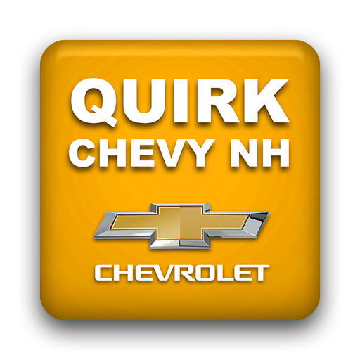 Quirk Chevy NH 購物 App LOGO-APP開箱王