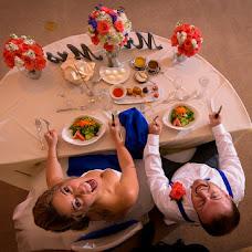 Wedding photographer Zoltan Redl-Nagy (redlnagy). Photo of 29.04.2017
