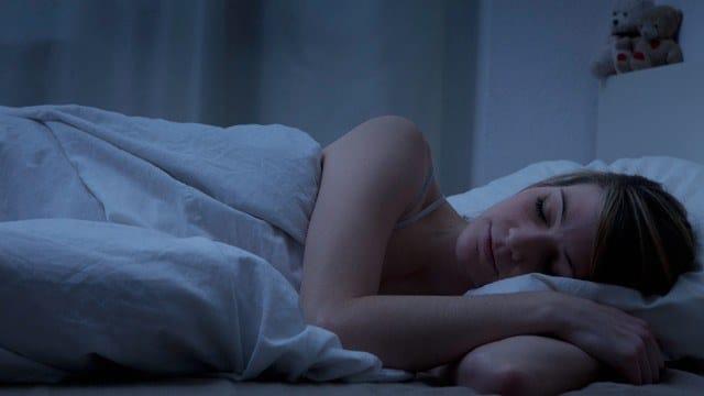 better sleep at night
