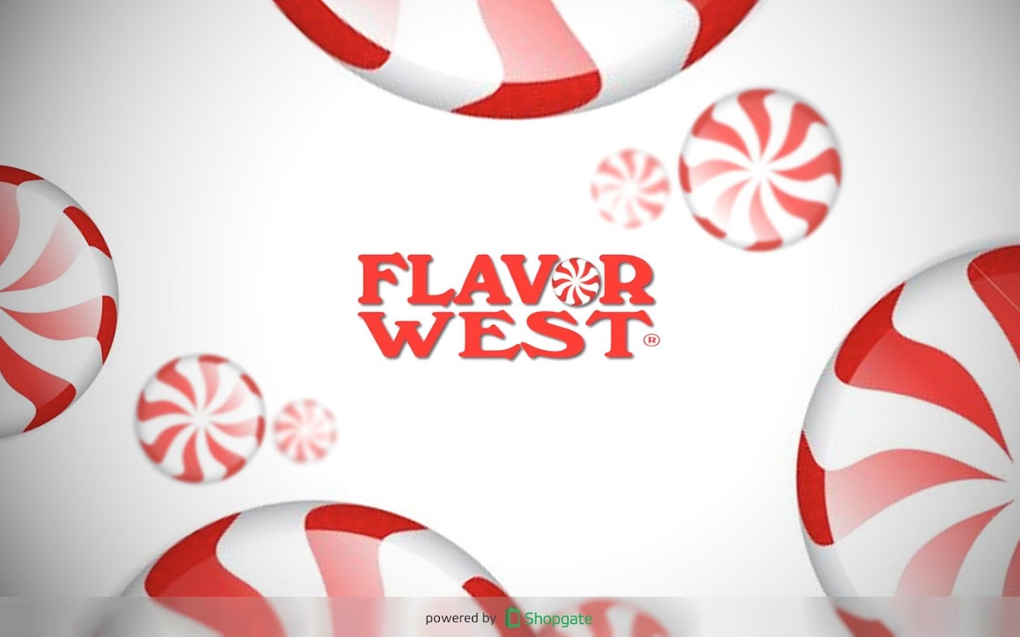 Flavor West- screenshot