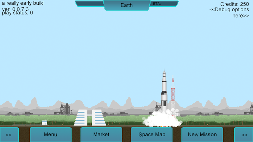 Tiny Space Program 1.1.29 screenshots 4