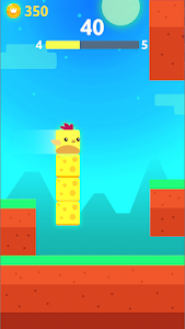 Stacky Bird: Hyper Casual Flying Birdie Game 1.0.0.6 (Mod) (Sap)