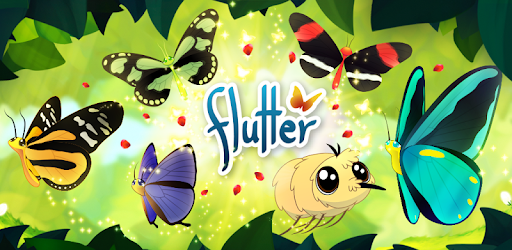 Raise butterflies through their incredible life cycle in a relaxing rain forest!