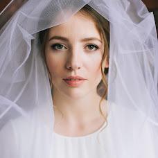 Wedding photographer Elli Fedoseeva (ElliFed). Photo of 15.10.2015