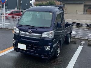ハイゼットトラック S500Pのカスタム事例画像 夢さんの2021年10月16日15:19の投稿