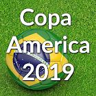 Copa America 2019 icon