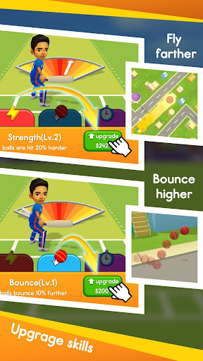 Cricket Boy 1.0.9 APK MOD screenshots 2