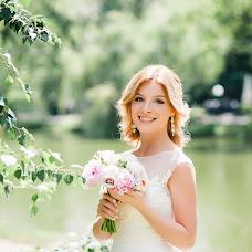 Wedding photographer Viktoriya Brovkina (viktoriabrovkina). Photo of 28.02.2018