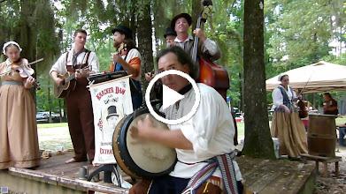 Video: Cracker Dan Band