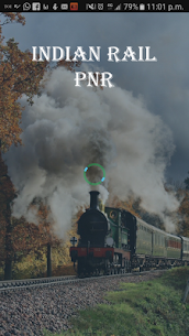 Indian Rail PNR Status App Latest Version  Download For Android 1