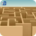 Hard Maze 3D icon