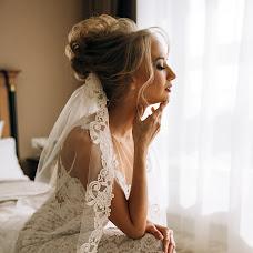 Wedding photographer Anastasiya Sluckaya (slutskaya). Photo of 01.05.2017