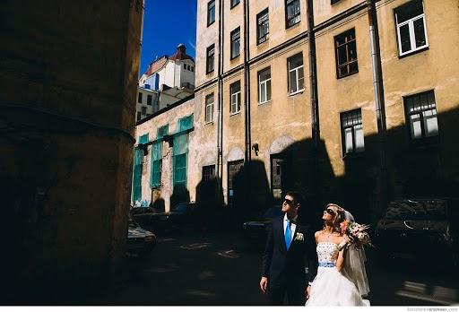 Wedding photographer Konstantin Eremeev (Konstantin). Photo of 11.09.2013