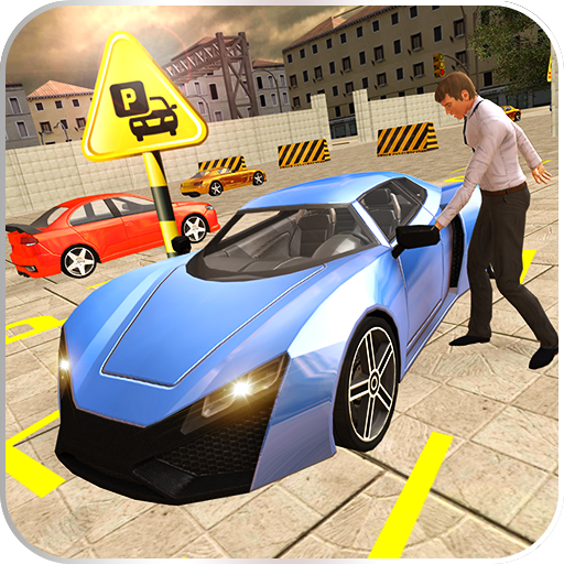 Intelligent Car parking 3d super driving game (game)