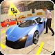 Intelligent Car parking 3d super driving game (game)