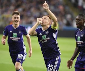 Anderlecht houdt belofte: paars-witte fans mogen nu al het nieuwe shirt helpen ontwerpen