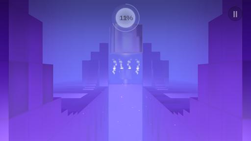 Glass Pyramid Hit  screenshots 2