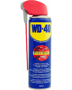 WD-40 Smart Straw 200ml
