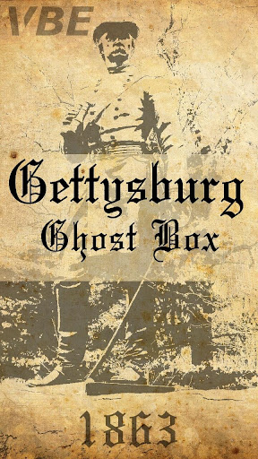 Download VBE GETTYSBURG GHOST BOX APK | APKTOEL WEBSITE