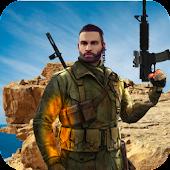 Frontline Mountain Sniper Fury