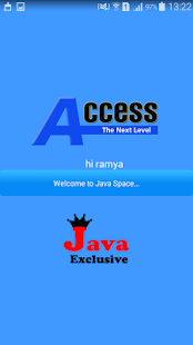 Access Rjy screenshot