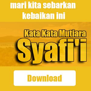 Download Kata Kata Mutiara Imam Syafii Terbaru Apk Latest