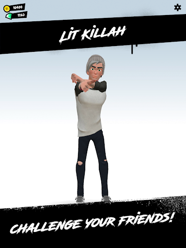 LIT killah: The Game android2mod screenshots 12